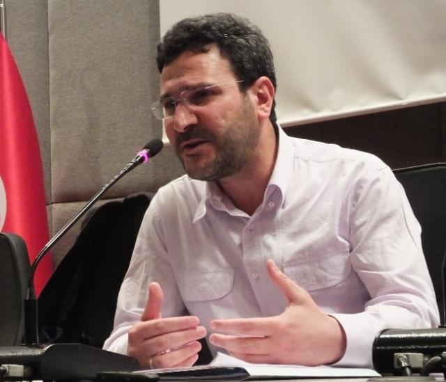 Prof. Dr. Berdal Aral - İstanbul Medeniyet Üniversitesi Öğretim Üyesi