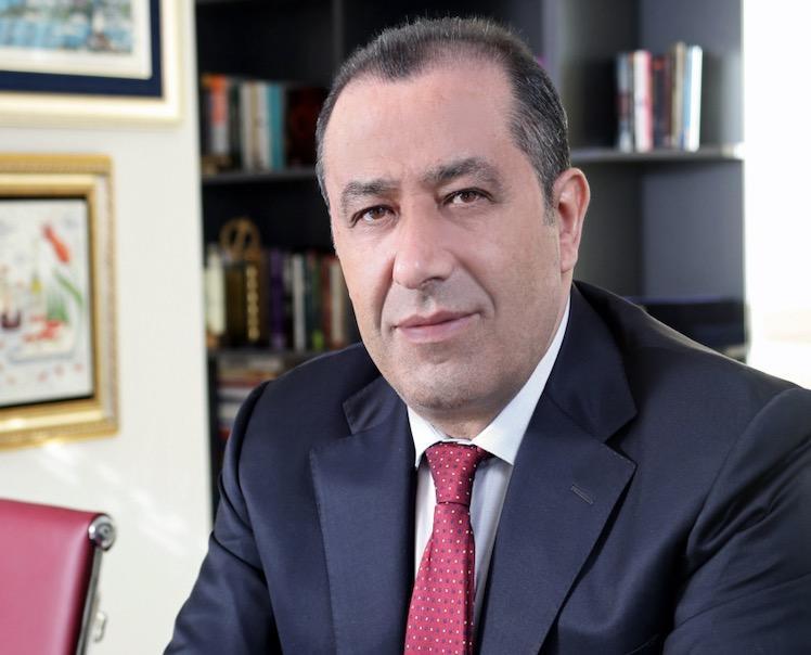 Prof. Dr. Faruk Bilir - Kişisel Verileri Koruma Kurumu Başkanı