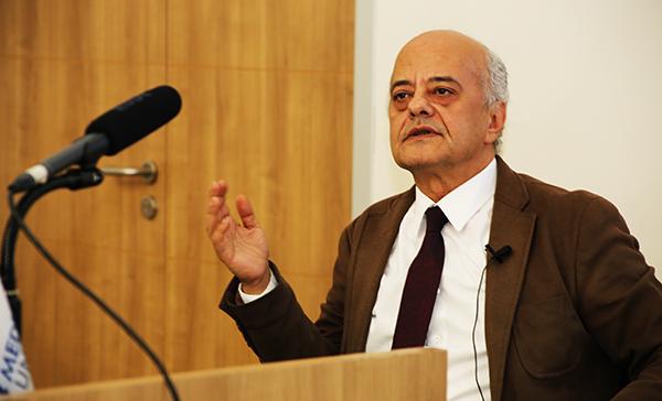 Dr. Levent Korkut – Medipol Üniversitesi Öğretim Üyesi