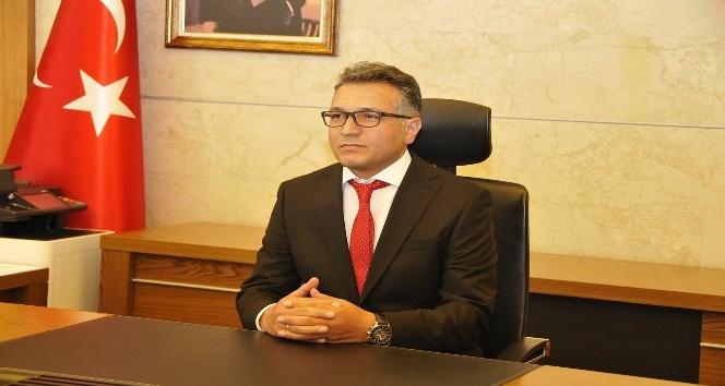 Prof. Dr. Metin Aksoy – Selçuk Üniversitesi Rektörü