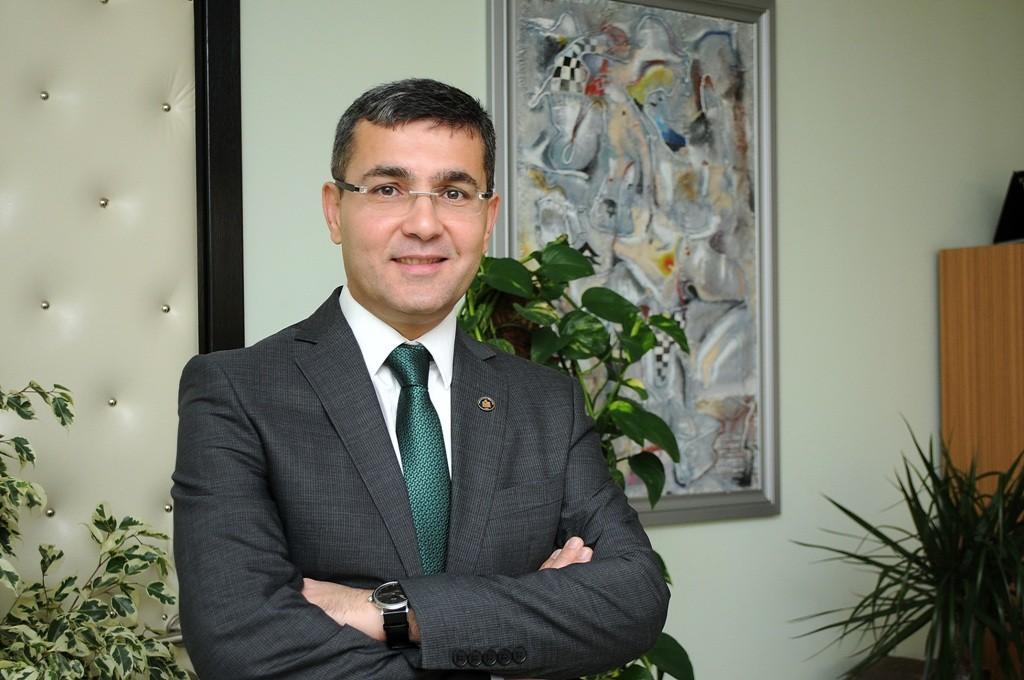 Prof. Dr. Muharrem Kılıç – Yıldırım Beyazıt Üniversitesi Öğretim Üyesi