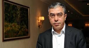 Av. Mehmet Uçum - Cumhurbaşkanlığı Hukuk Politikaları Kurulu Başkanvekili