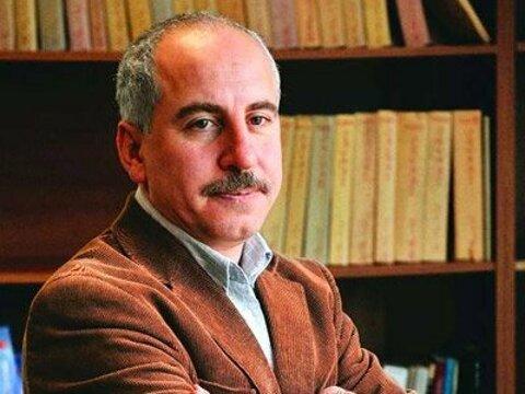 Dr. Murat Yılmaz - Cumhurbaşkanlığı Sosyal Politikalar Kurulu Üyesi