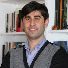 Doç. Dr. Murat Yeşiltaş - Ankara Sosyal Bilimler Üniversitesi Öğretim Üyesi