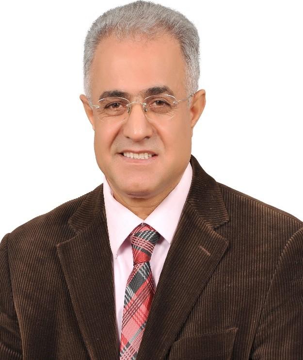 Prof. Dr. Ömer Çaha - Sabahattin Zaim Üniversitesi Öğretim Üyesi