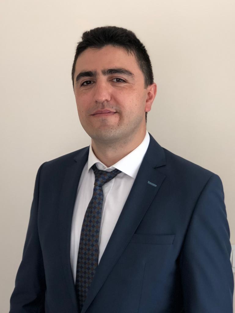 Dr. İlyas Fırat Cengiz – Yalova Üniversitesi Öğretim Üyesi