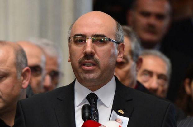 Prof. Dr. Mahmut Ak -İstanbul Üniversitesi Rektörü
