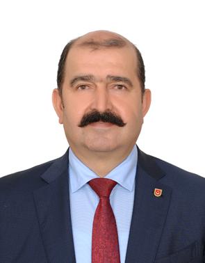Prof. Dr. Talat Canbolat – Marmara Üniversitesi Öğretim Üyesi