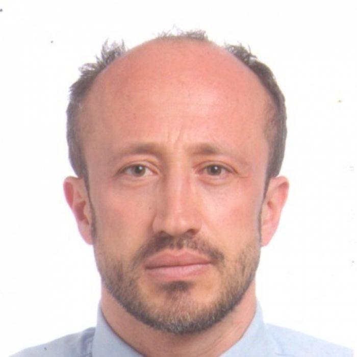 Prof. Dr. Tanel Demirel – Çankaya Üniversitesi Öğretim Üyesi