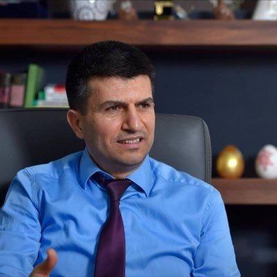 Av. Mehmet Alagöz - 15 Temmuz Darbe Davaları Platformu Başkanı