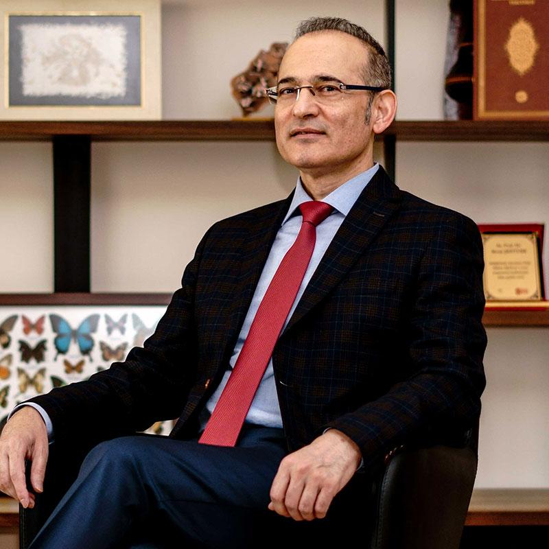 Prof. Dr. Yavuz Atar - Cumhurbaşkanlığı Eğitim ve Öğretim Politikaları Kurulu Başkanvekili