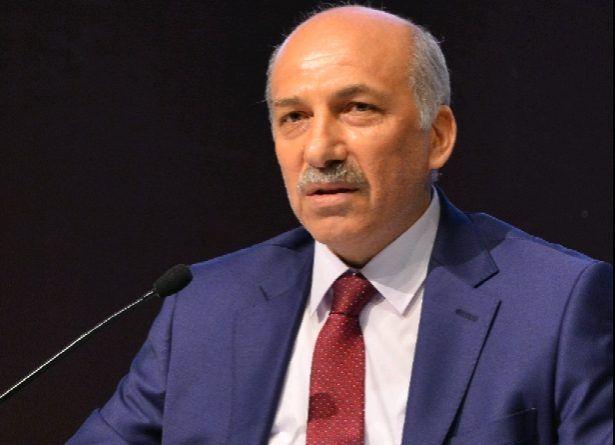Av. Yasin Şamlı – İstanbul 2 No'lu Baro Başkanı
