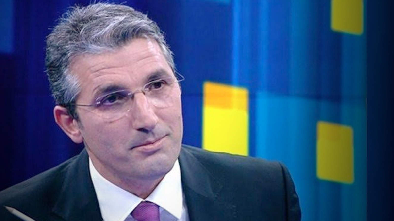 Nedim Şener – Gazeteci