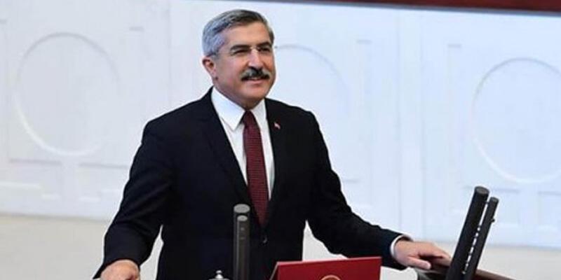 Doç. Dr. Hüseyin Yayman – TBMM Dijital Mecralar Komisyon Başkanı
