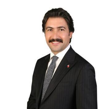 Av. Cahit Özkan - AK Parti TBMM Grup Başkanvekili, Denizli Milletvekili