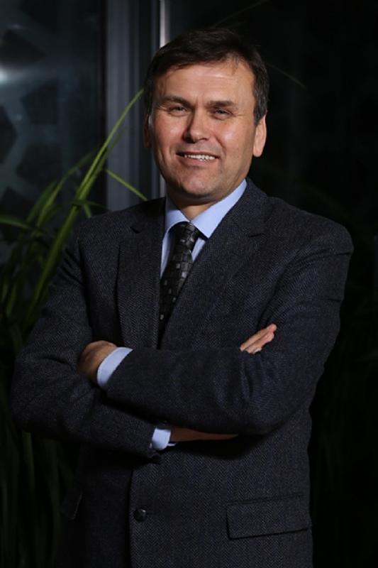 Av. Dr. Ramazan Arıtürk – İstanbul Sabahattin Zaim Üniversitesi Öğretim Üyesi