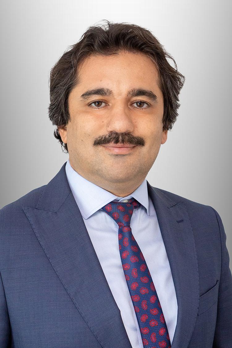 Doç. Dr. M. Mücahit Küçükyılmaz- Cumhurbaşkanı Başdanışmanı