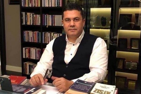 Prof. Dr. Ruhi Ersoy - MHP Genel Başkan Başdanışmanı