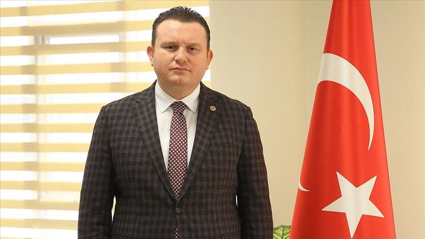 Av. M. Levent BÜLBÜL - MHP Grup Başkanvekili, Sakarya Milletvekili